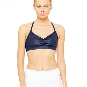 Alo Yoga sunny strappy bra 🧩